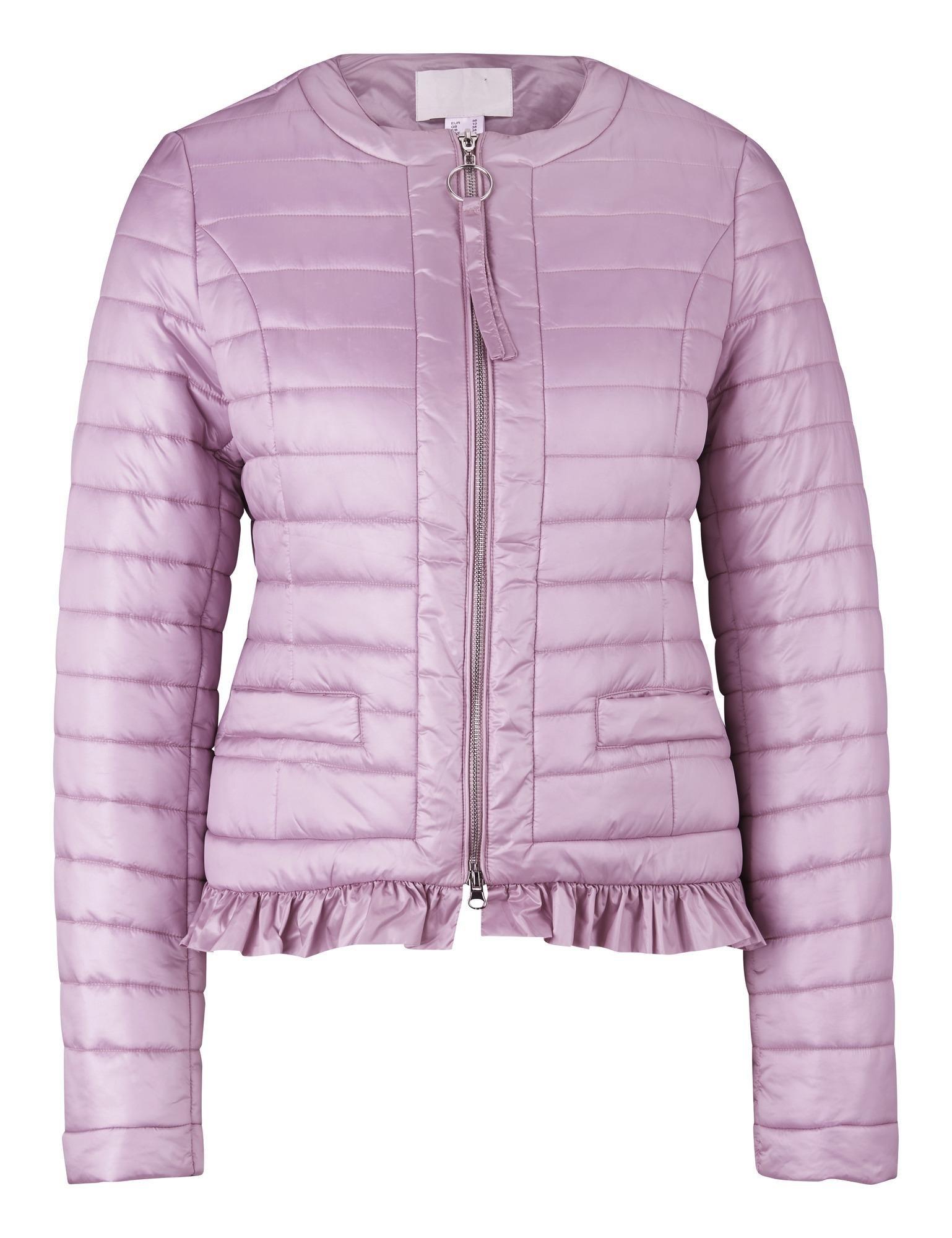 Linea Tesini By Heine Doorgestikt jasje voordelig en veilig online kopen
