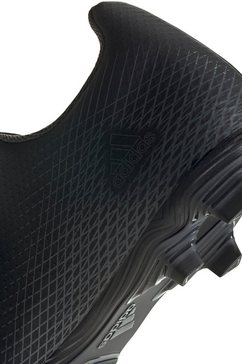 adidas performance voetbalschoenen »x ghosted.4 fxg« zwart
