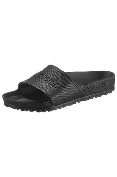 birkenstock slippers »barbados holiday brights« zwart