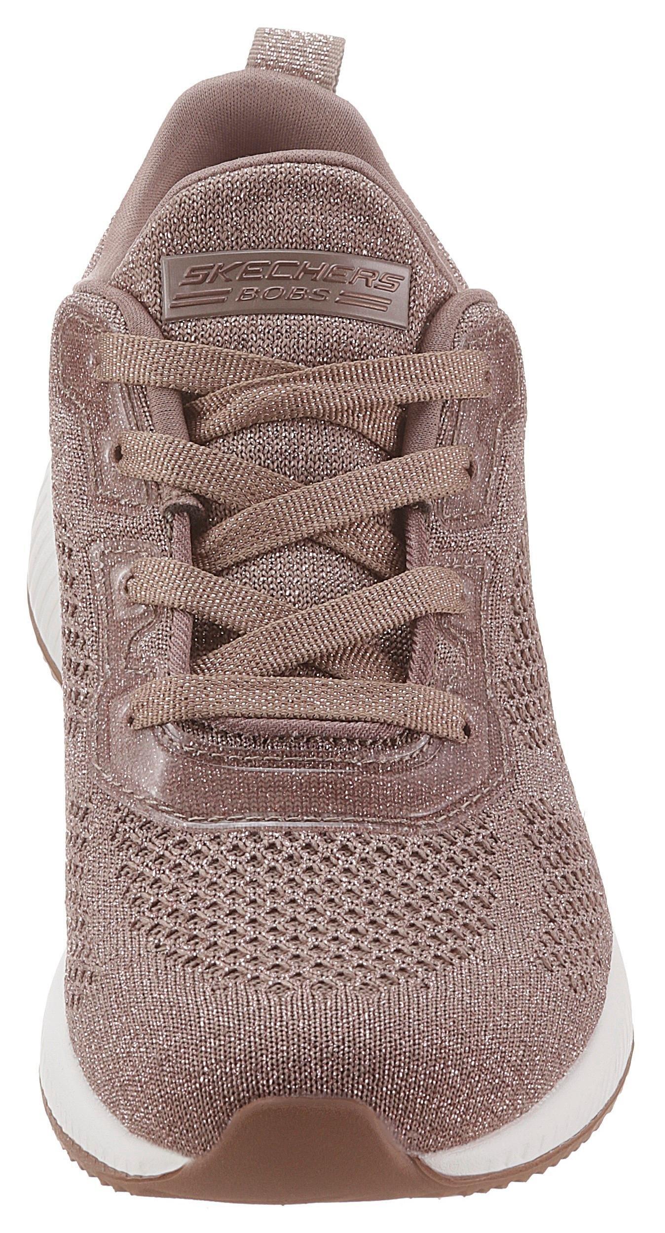 SKECHERS sneakers »BOBS SQUAD - GLITZ MAKER« in de webshop van OTTO kopen