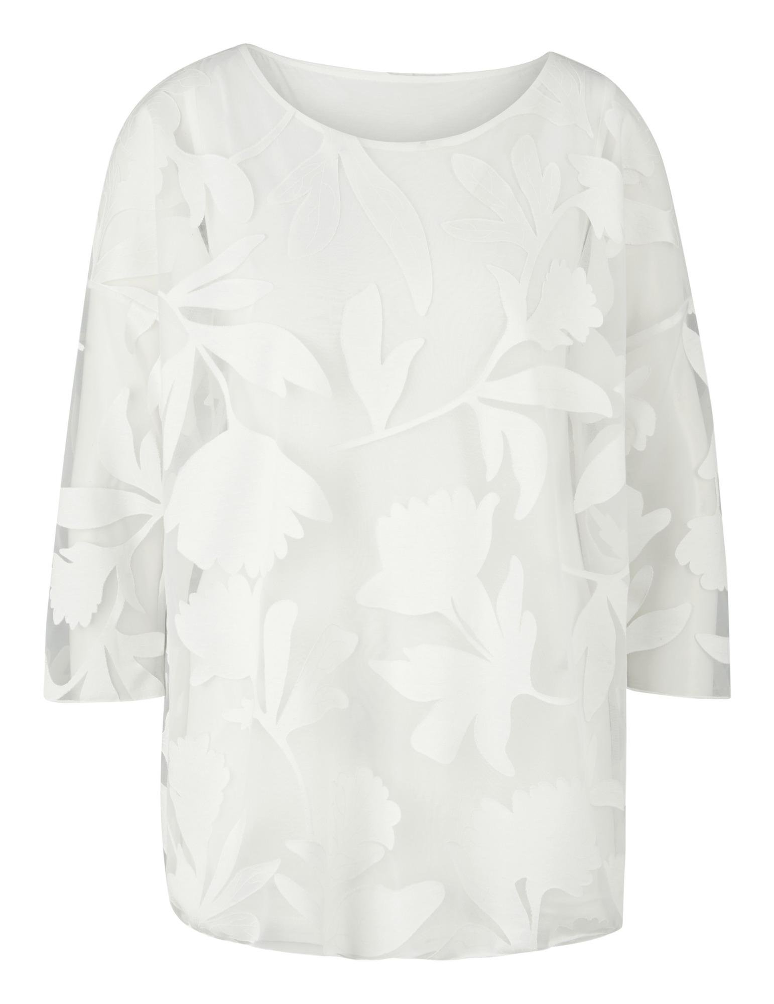 Op zoek naar een Ashley Brooke By Heine Shirt met ronde hals? Koop online bij OTTO