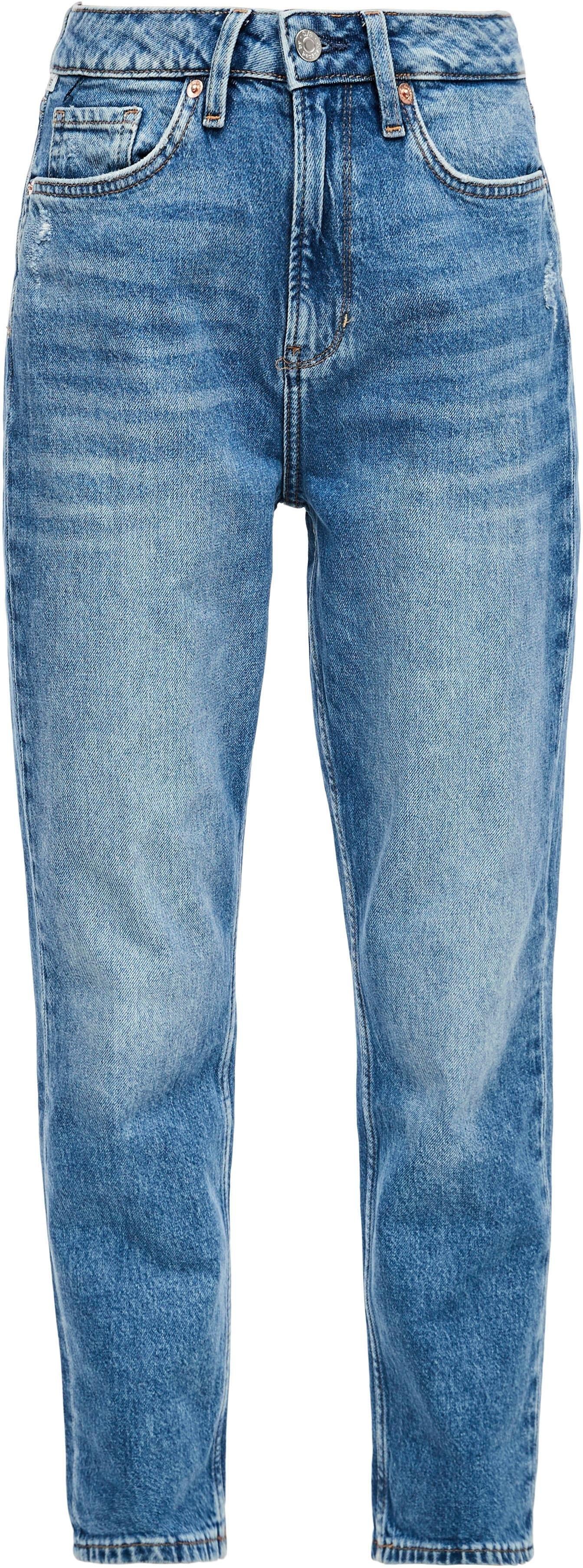 Op zoek naar een Q/s Designed By mom jeans? Koop online bij OTTO