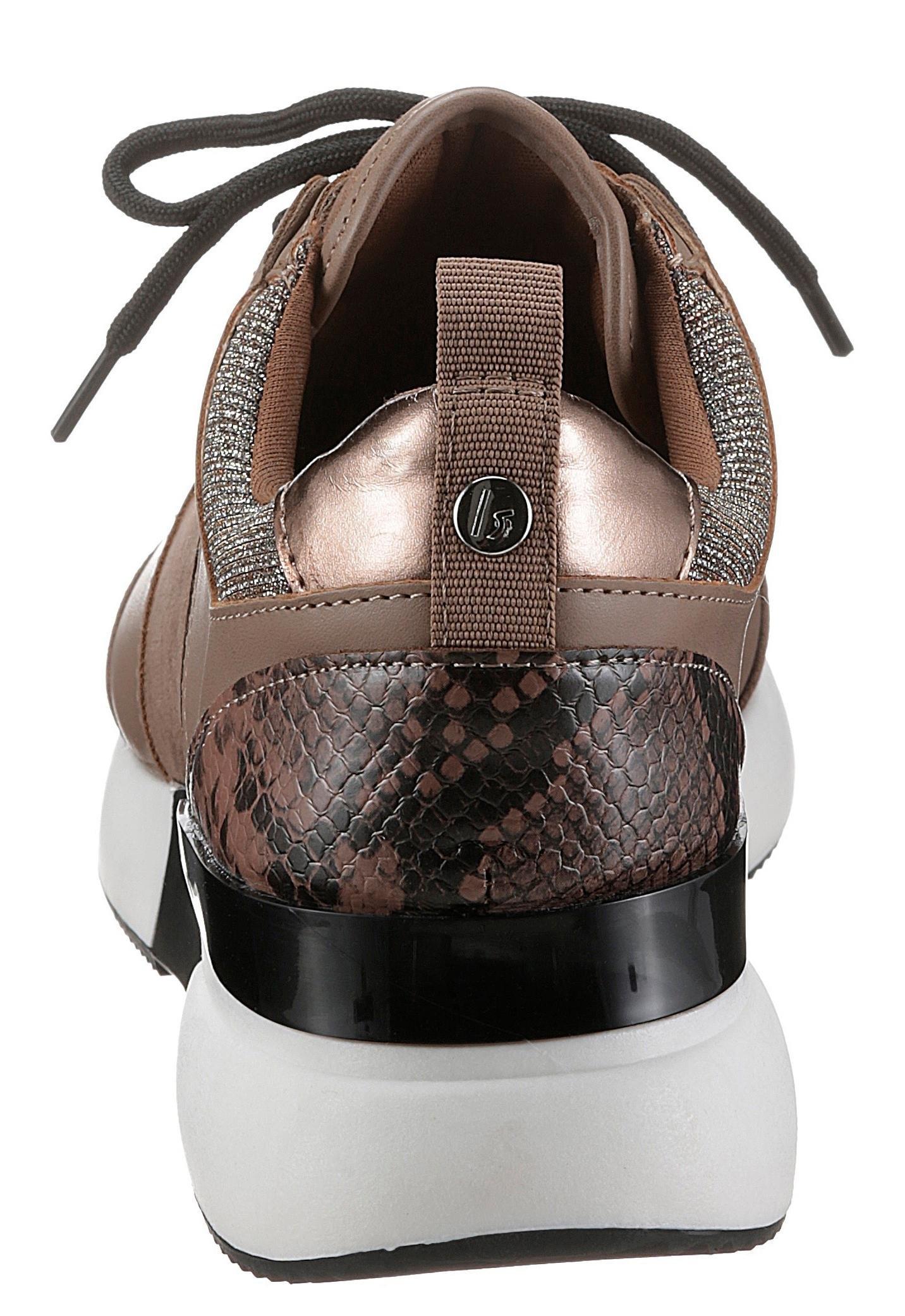 La Strada sneakers met sleehak bestellen: 30 dagen bedenktijd