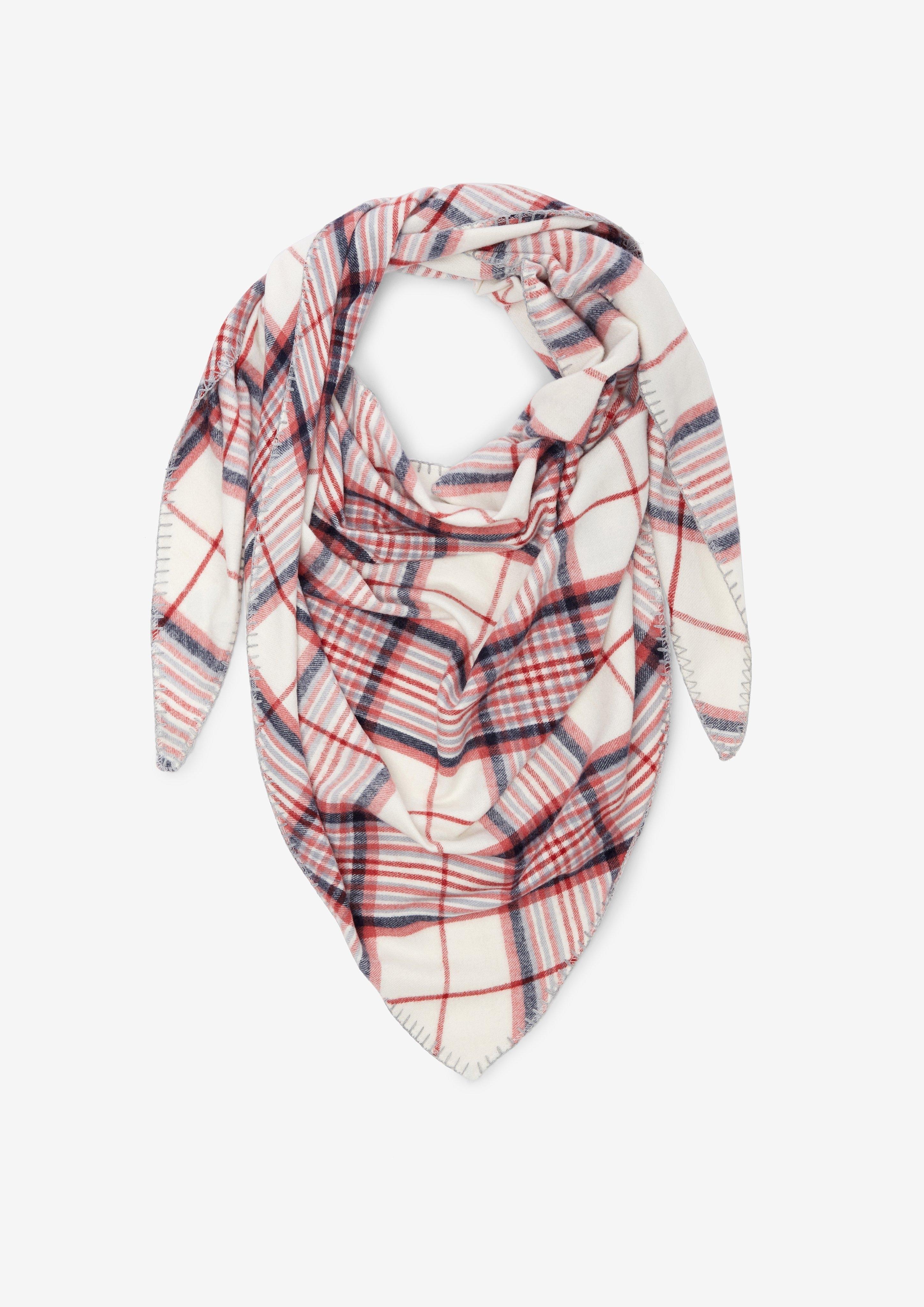 s.Oliver RED LABEL s.Oliver driehoekig sjaaltje in de webshop van OTTO kopen