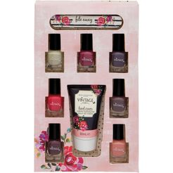 nagellakset »vintage - hand  nail set« multicolor