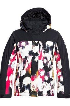 roxy snowboardjack »galaxy« zwart