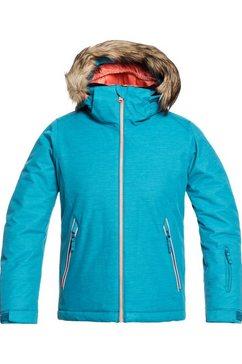 roxy snowboardjack »jet ski« blauw