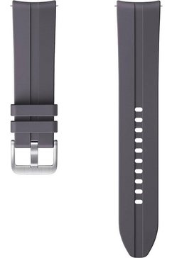 samsung smartwatch-armband et-sfr84 grijs