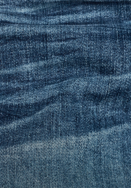G-Star Raw skinny fit jeans »Lynn Mid Skinny rp Ankle« veilig op otto.nl kopen