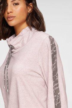 cybèle sweatshirt braun