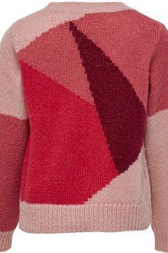kids only gebreide trui »konmarcil« roze