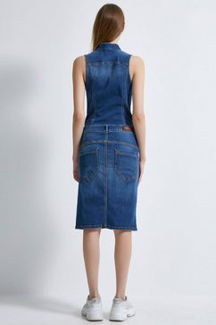 ltb jeansjurk »billy« blauw