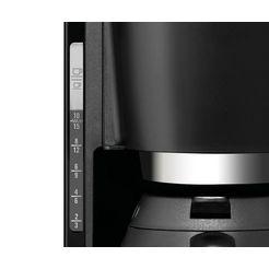 rowenta »ct3818 adagio« filterkoffieapparaat zwart