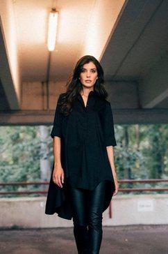 imperial klassieke blouse »imp-c ed3abf« zwart