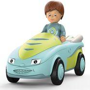 toddys by siku »freddy fluxy« speelgoedauto blauw