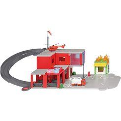 siku »siku world« speelgoed-brandweerkazerne