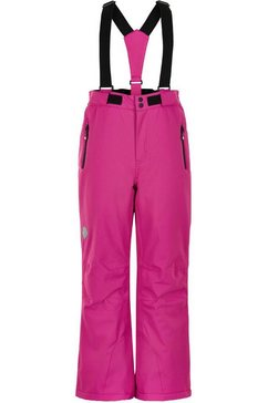 color kids skibroek roze