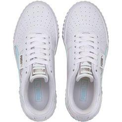 puma sneakers »cali frozen jr-ps« wit