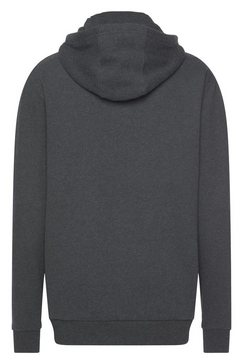ellesse hoodie »sl gottero over head hoody« grijs