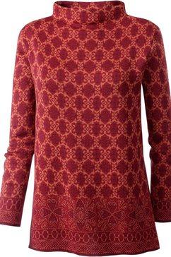 classic inspirationen wollen trui rood