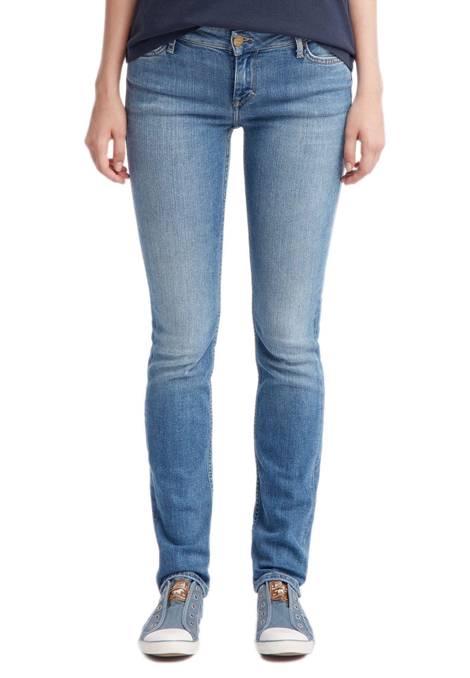 MUSTANG jeans »Jasmin Slim« veilig op otto.nl kopen