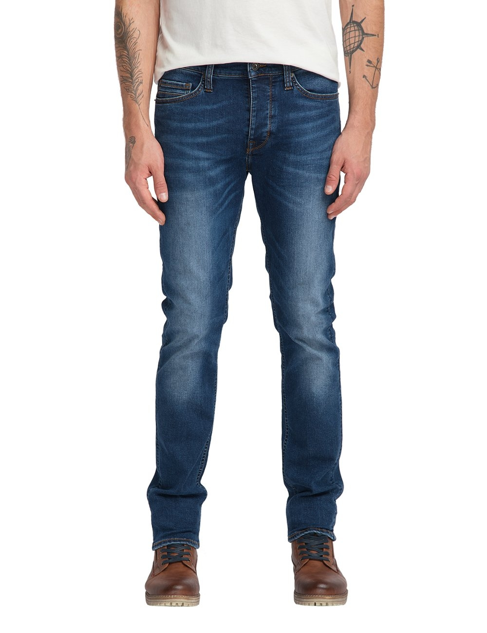 MUSTANG jeans »Vegas« bestellen: 30 dagen bedenktijd