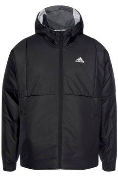 adidas performance tweezijdig te dragen jack »revival all over print jacket« zwart