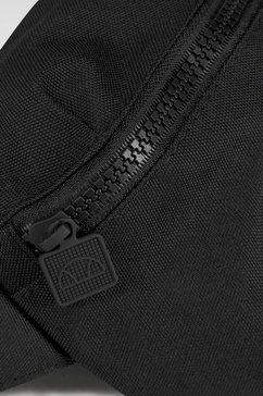 ellesse heuptasje »rosca cross body bag« zwart