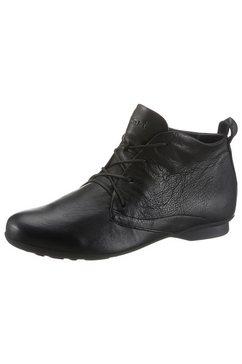 think! veterlaarsjes »keshuel« zwart