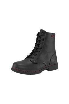 kappa hoge veterschoenen »deenish« zwart