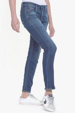 le temps des cerises straight jeans »jogg« blauw