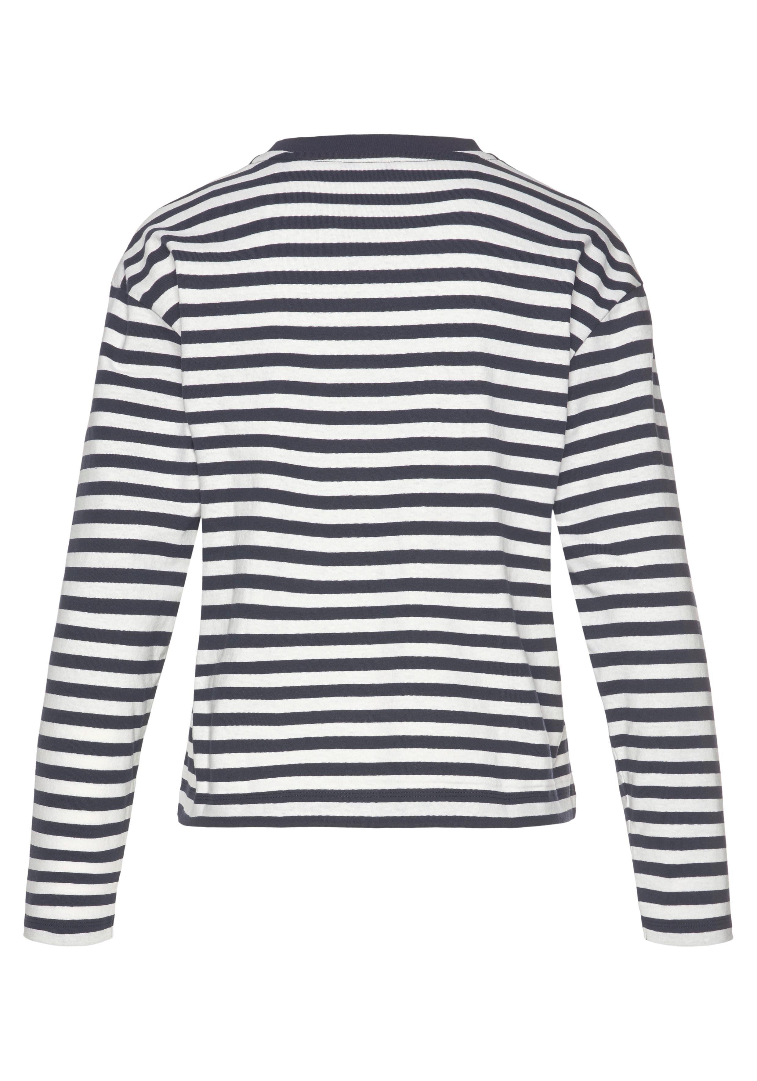 Gant shirt met lange mouwen online kopen op otto.nl
