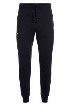 under armour joggingbroek »ua rival fleece joggers« zwart