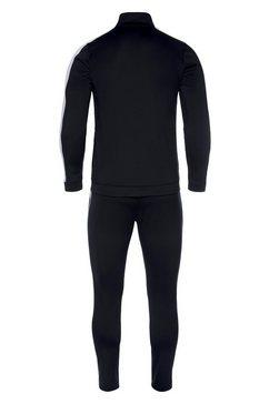 under armour trainingspak »emea track suit« zwart