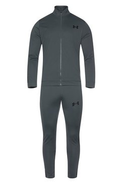 under armour trainingspak »emea track suit« grijs