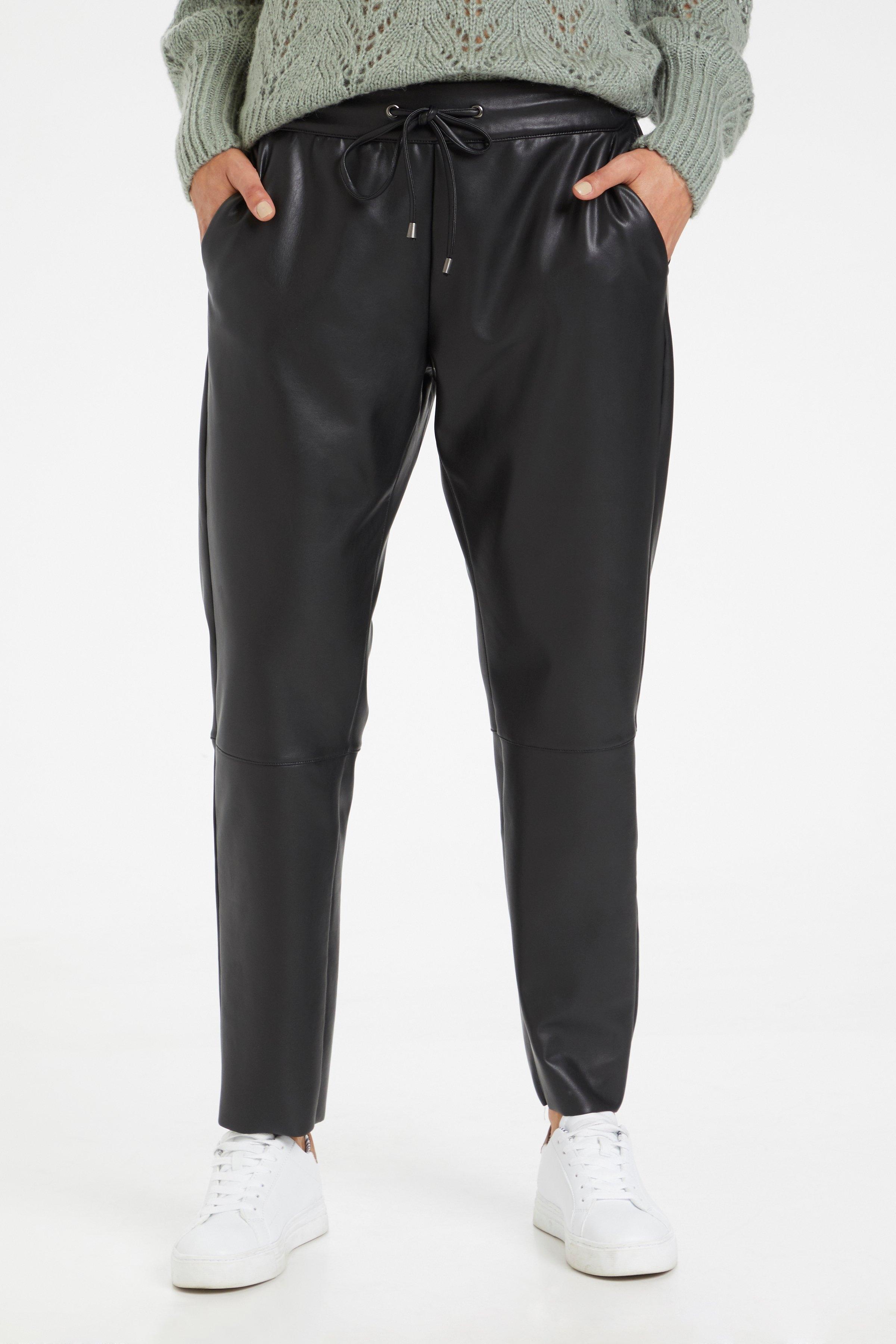 Kaffe 7/8-broek »KAvilla Pants« nu online kopen bij OTTO