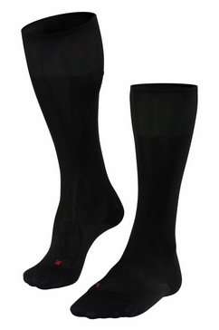 falke skisokken »sk7 skiing« zwart