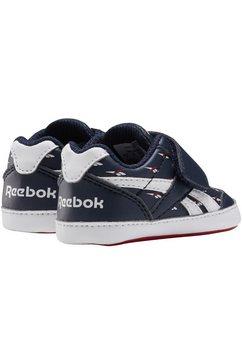 reebok babyschoentjes »rbk royal cl jogger« blauw
