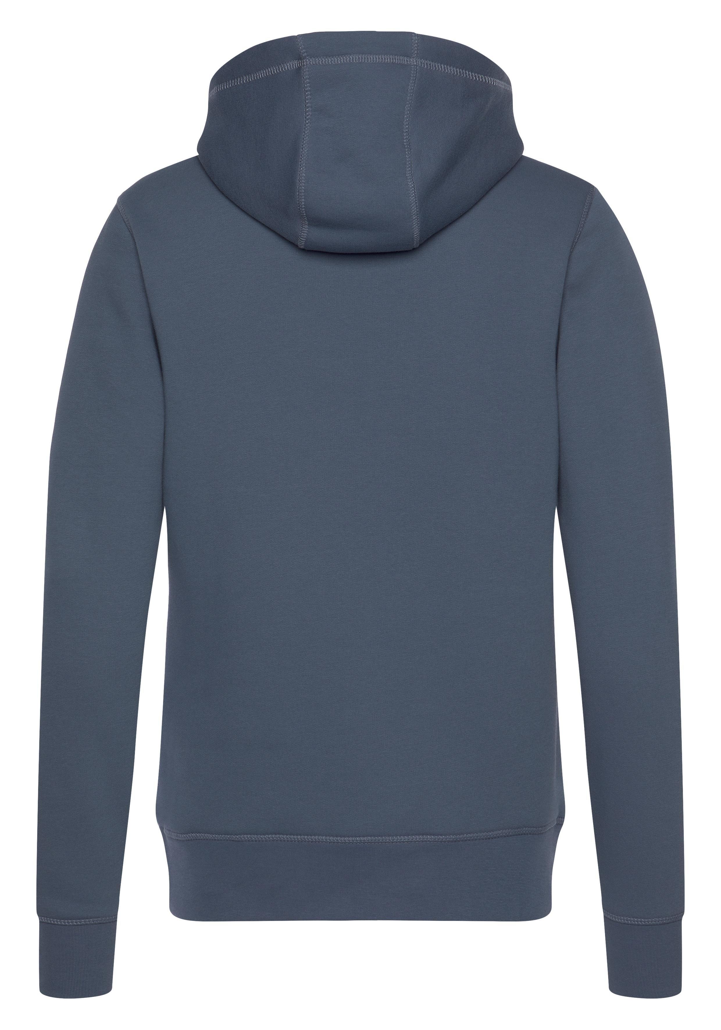 TOMMY HILFIGER hoodie »TOMMY LOGO HOODY« - gratis ruilen op otto.nl