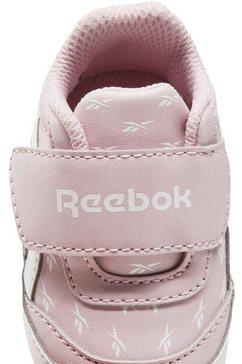 reebok babyschoentjes »rbk royal cl jogger« roze