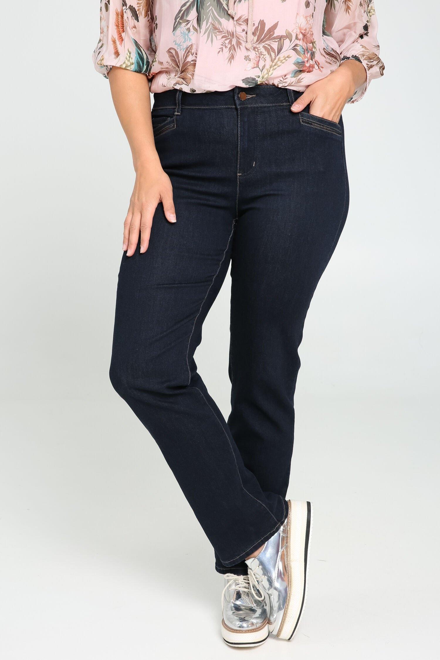 Paprika wijde jeans nu online kopen bij OTTO