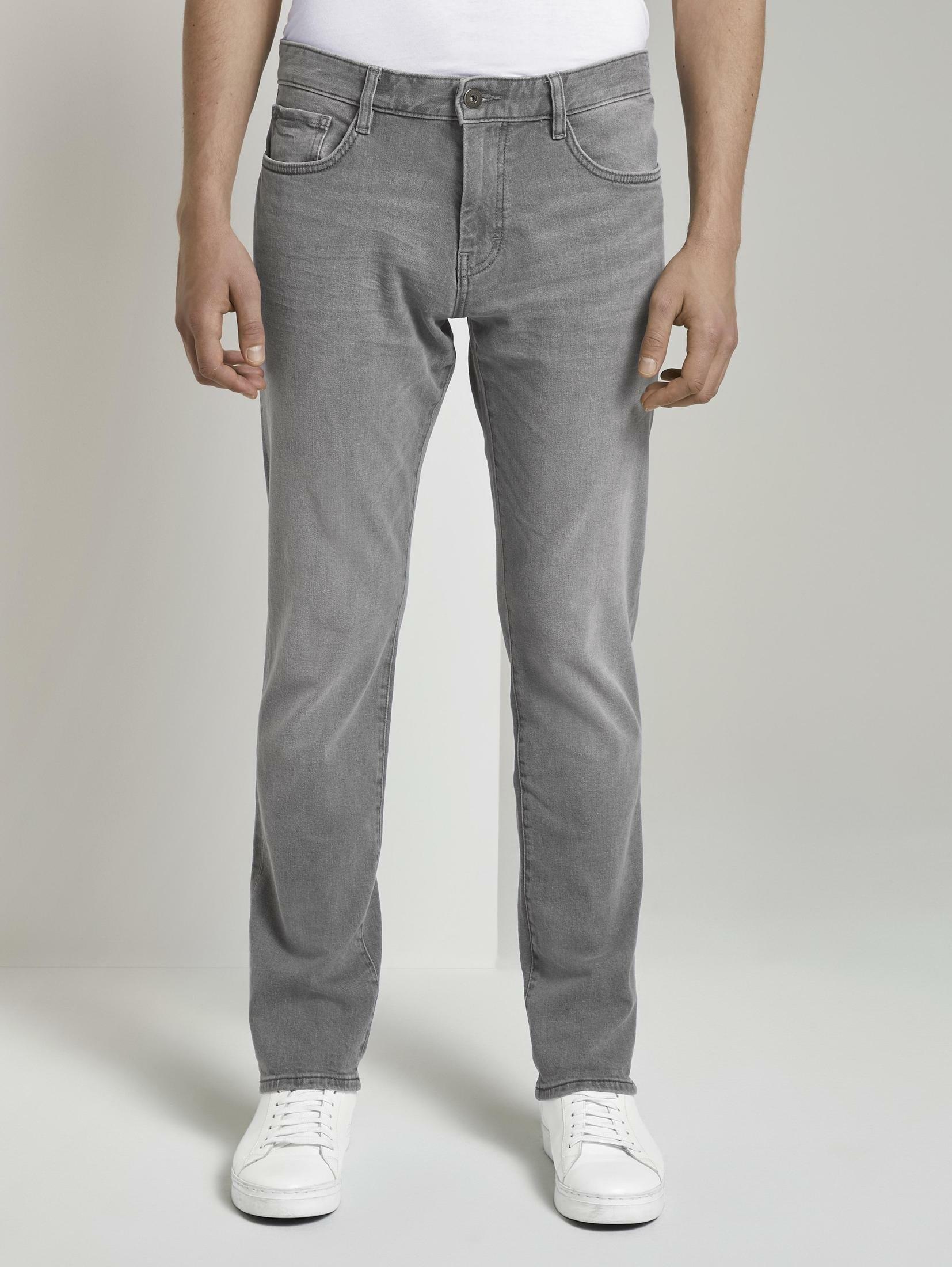 TOM TAILOR slim fit jeans »Josh Regular Slim Jeans« - gratis ruilen op otto.nl