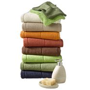 waeschepur handdoek goud