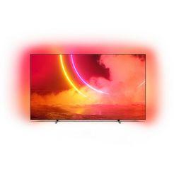 philips »65oled805« oled-tv