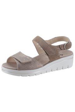 semler sandalen doris beige