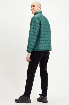 levi's gewatteerde jas groen