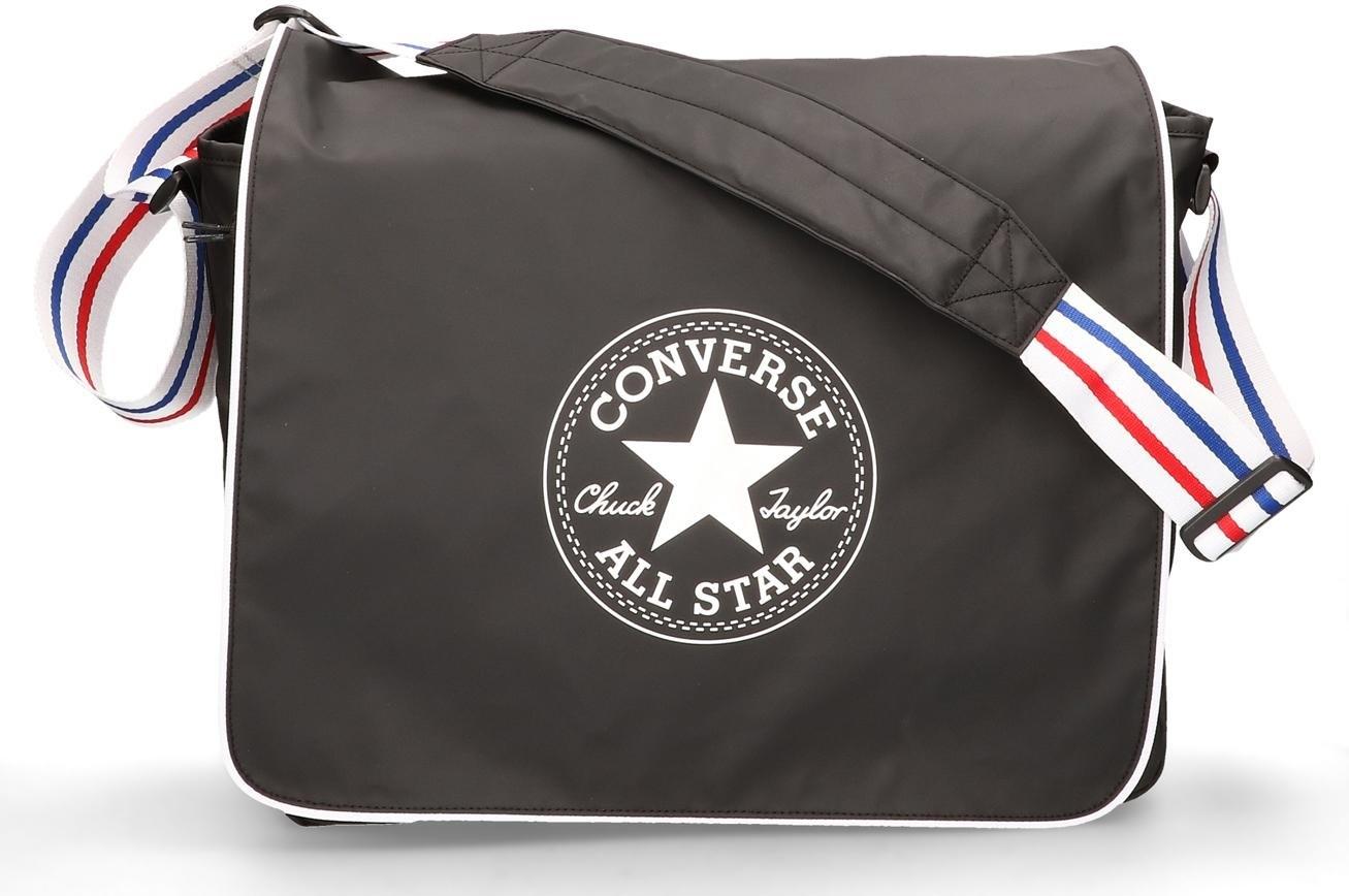 Op zoek naar een Converse schoudertas »Coated Retro, black«? Koop online bij OTTO