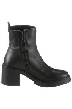 marc o'polo laarzen »kurzstiefel kenova« zwart