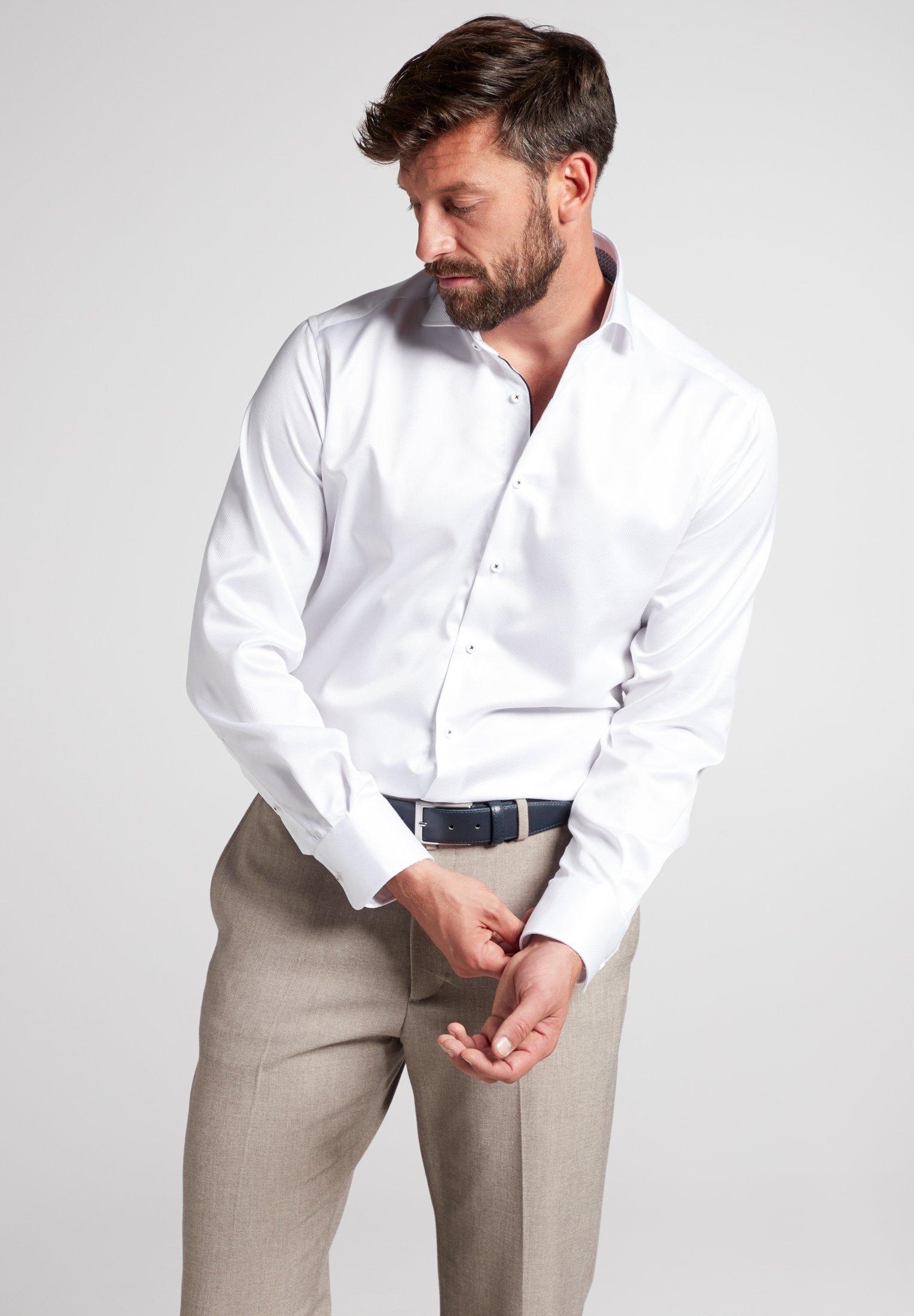 Eterna overhemd met lange mouwen »MODERN FIT« bij OTTO online kopen