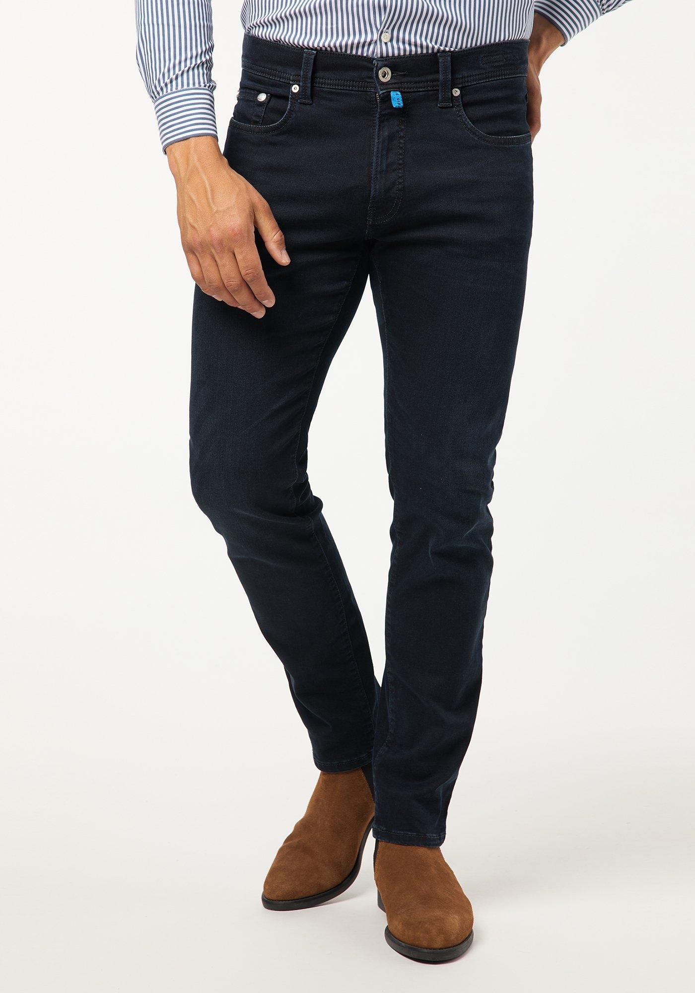 Pierre Cardin tapered jeans »Futureflex Lyon« veilig op otto.nl kopen